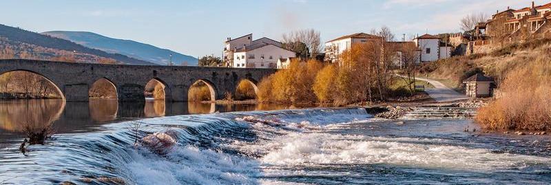 Relájate en la Sierra de Gredos