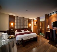 HABITACIÓN - HOTEL MIRADOR DE GREDOS