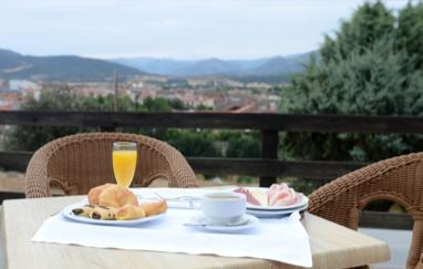 Hotel Mirador de Gredos - Ofertas exclusivas verano 2016