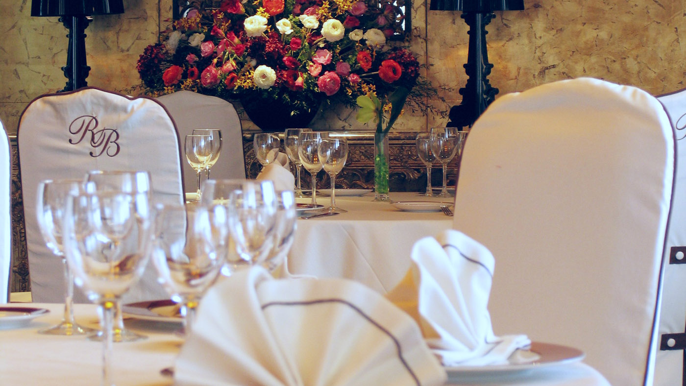 Hotel Mirador de Gredos - Salón de celebraciones