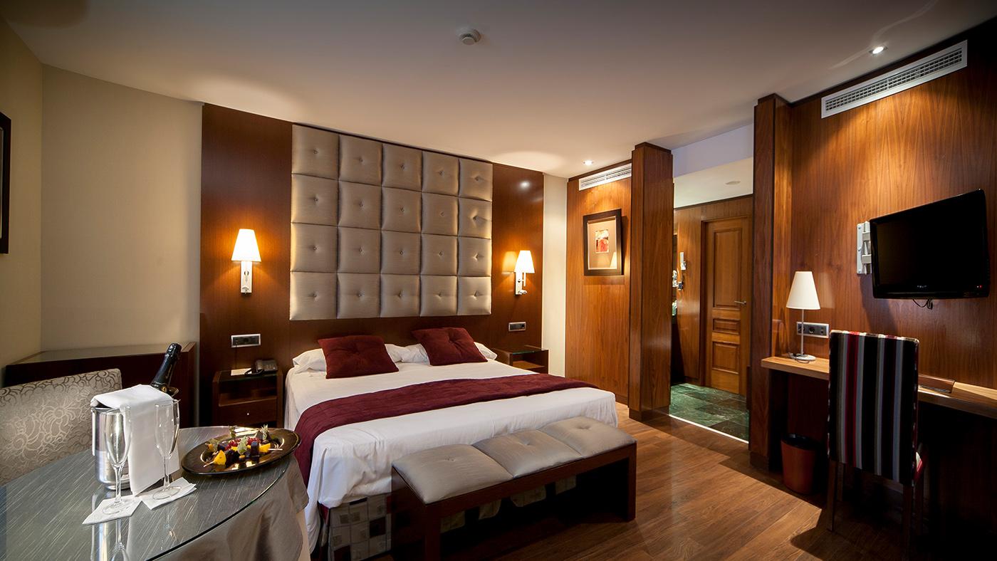 Hotel Mirador de Gredos - Suit