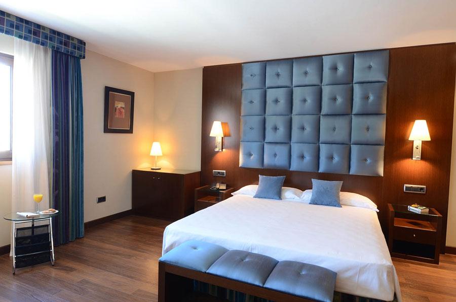 Hotel Mirador de Gredos - Suite