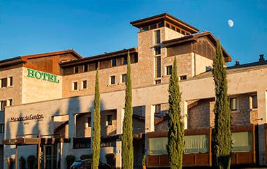 Hotel Mirador de gredos