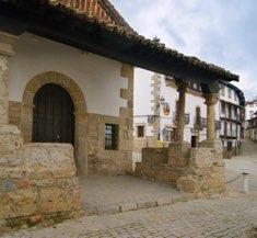 La covatilla - Hotel Mirador de Gredos