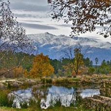 Hotel - Mirador Sierra de Gredos - Tranquilidad